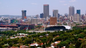 filming locations in johannesburg