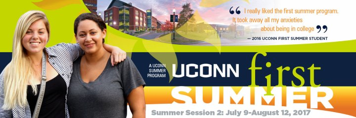 Uconn summer programs traveltourswall home uconn first summer malvernweather Image collections