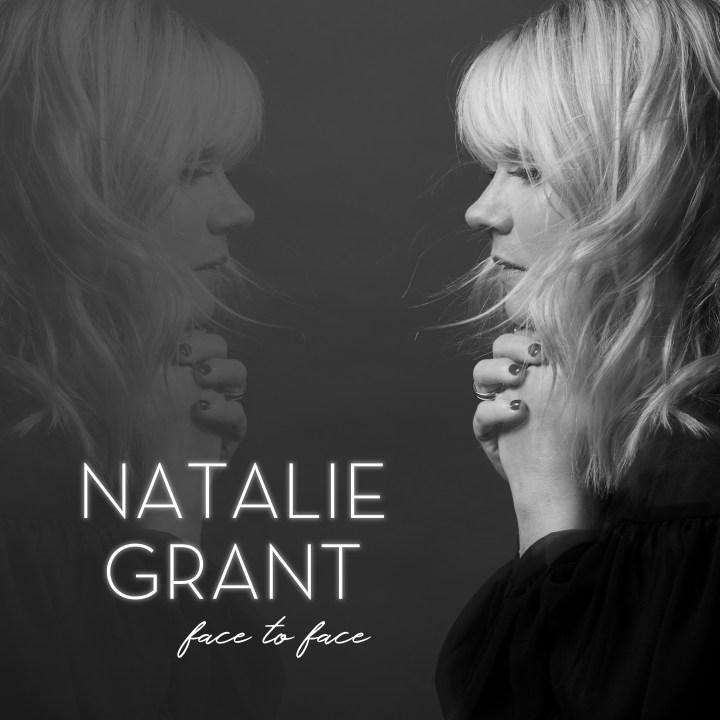Natalie Grant_Face To Face_Cover