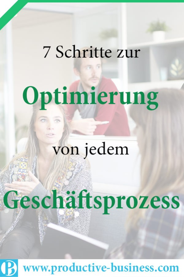 7-Wege-Optimierung-Geschäftsprozess