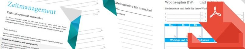 zeitmanagement-vorlage-download