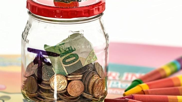 投資をもっと手軽に!少額から投資を始めるオススメの方法を紹介!