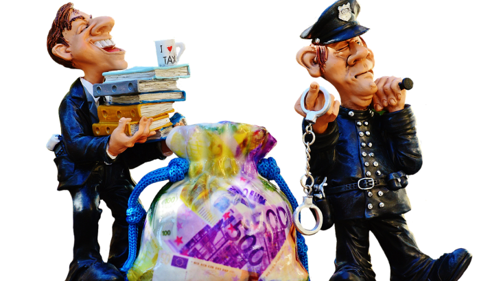 【簡単】贈与税とは?わかりやすくFPが解説!知らずに脱税の可能性も…
