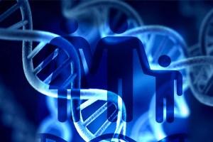 3 parents DNA