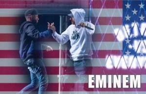 Eminem No Favors