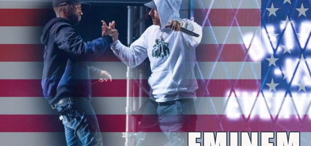 Eminem No Favors