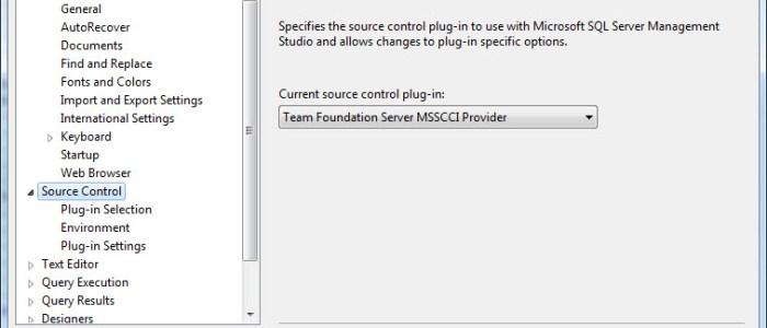 MMS TFS Plugin