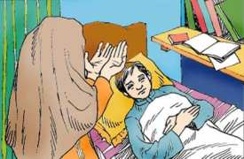 How a Productive Muslim Visits the Sick