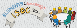[Doodle of the Month] Elements of a Successful Students' Islamic Society