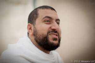 Interview with Shaykh Muhammad AlShareef: How to Have a Productive Umrah - Productive Muslim