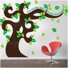 [Simply Impressions] Tree of Good Manners - Productive Muslim