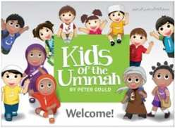 Kids of the Ummah - Productive Muslim