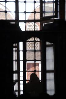 Motherhood Series: When Iman Level Dips | Productive Muslim