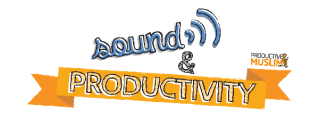 [Research Note] Sound and Productivity