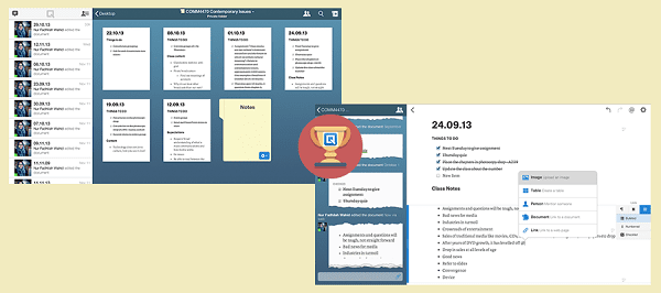 [Tech Review] Discovering the New World of Writing Apps   Productive Muslim