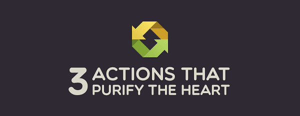 [Better Habit-Making - Part 1] Purifying the Heart | Productive Muslim