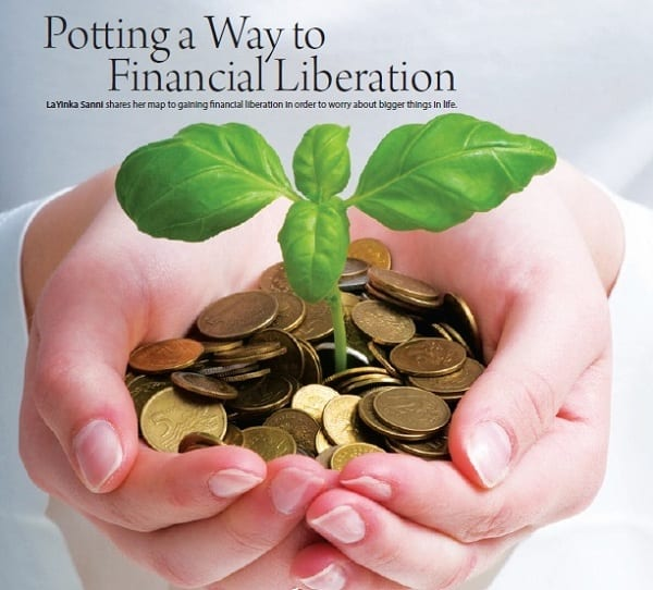 [SISTERS] Potting a Way to Financial Liberation | Productive Muslim
