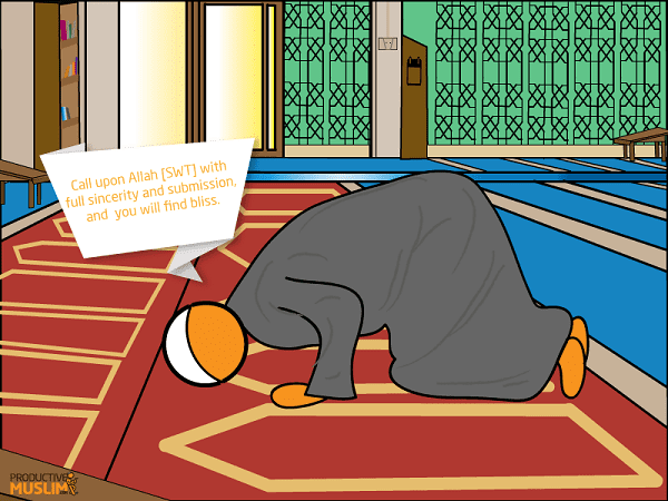 The Healing Power of Prayer - Productive Muslim