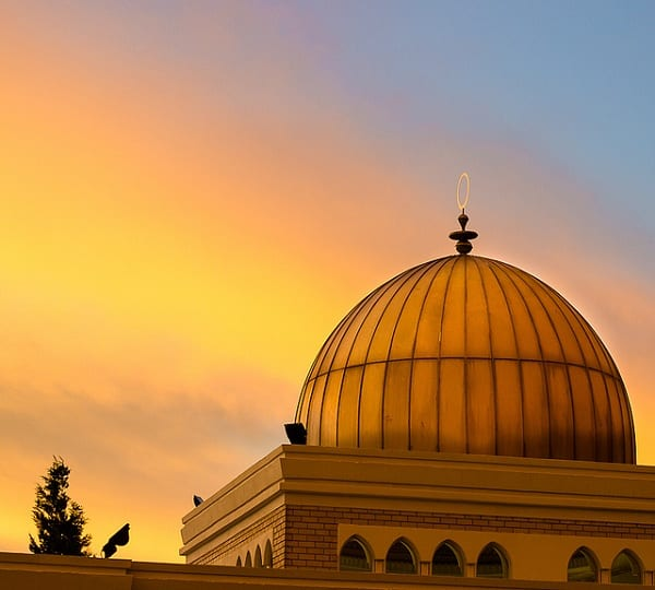 [ProductiveRamadan World Challenge] Having a Productive Ramadan in Johannesburg, South Africa | ProductiveMuslim