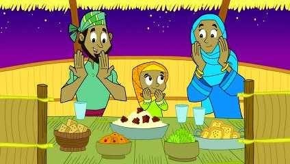 How to Have a Fun Ramadan with Kids and Be Productive Too | ProductiveMuslim