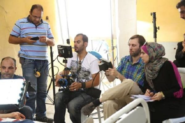 Productive Film-making: Ideas by the Couple Behind the Scenes of 'Inspiration' | ProductiveMuslim