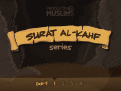 [Surat Al-Kahf Series – Part 1]: The Productive Sleepers (Seriously?!)