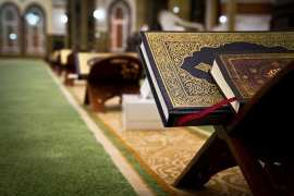 8 Tips to Stay Connected to the Qur'an Post-Ramadan