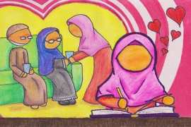5 Ways to Boost Your Time As A Single Muslimah