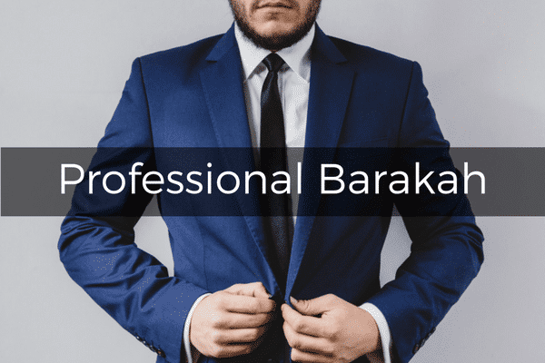 Professional Barakah: How Qur'an Teaches us to Hire Top Talent | ProductiveMuslim