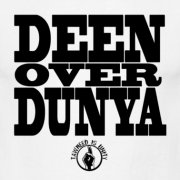 Is Dunya Haram for us? Here's how to Balance Deen and Dunya