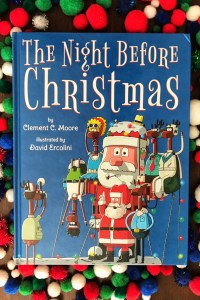 20 Childrens Christmas Book Ideas From A Boy Mom