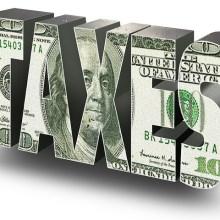 How I Do My Taxes