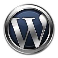 Wordpress symbol photo by Rob Davies.
