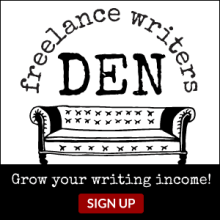My Review of Carol Tice's Freelance Writers Den