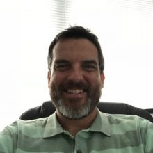 Steven Zackrocki, a lawyer who helps freelance writers get better contracts