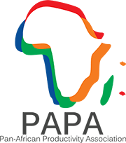 DIRECTOR-GENERAL NATIONAL PRODUCTIVITY CENTRE ELECTED VICE PRESIDENT OF PAN-AFRICAN PRODUCTIVITY ASSOCIATION (PAPA)