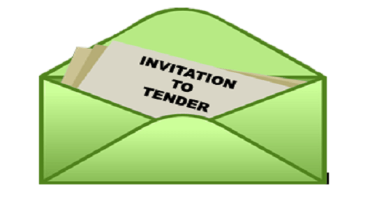 INVITATION TO TENDER FOR 2019 CAPITAL PROJECTS