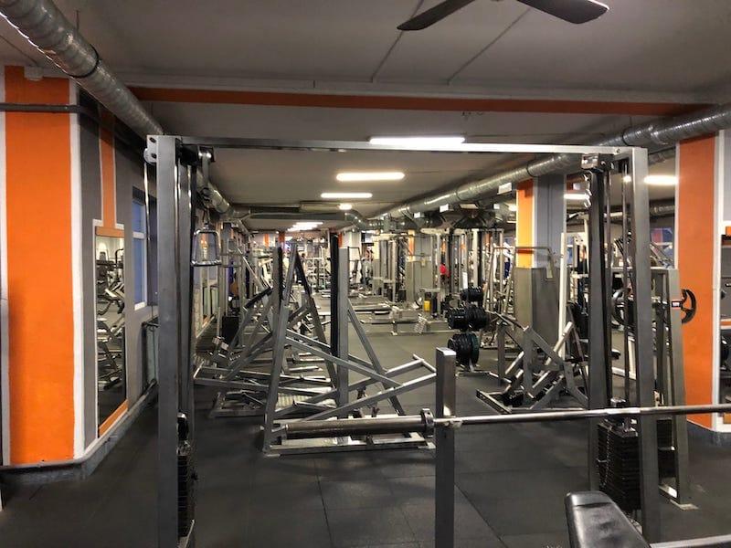 Reggeli rutin: edzés