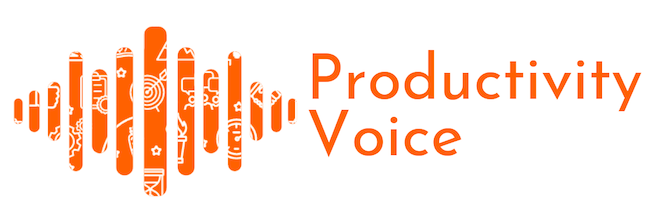 Productivity Voice