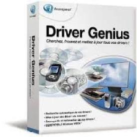 Driver Genius 19.0.0.143 Crack