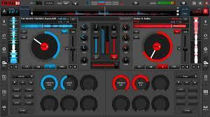 Virtual DJ 2018 Build 4787 Crack