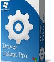 Driver Talent Pro 7.1.18.54 Crack