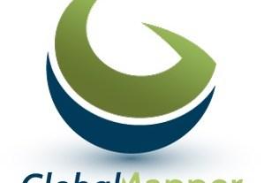Global Mapper 20.0.1 Crack