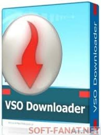 VSO Downloader 5.0.1.58 Crack With License Key Free Download 2019