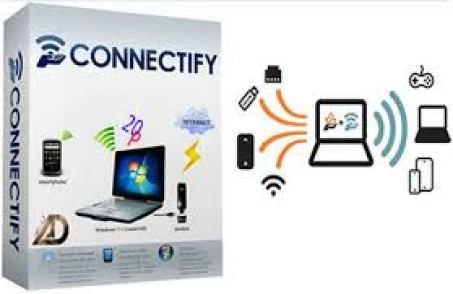 Connectify Hotspot Pro 2019 Crack With Registration Code Free Download
