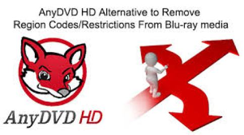 AnyDVD HD 8.3.7.0 Crack With Serial Key Free Download 2019