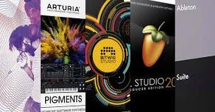 Bitwig Studio 3.0.1 Crack With Activation Code Free Download 2019