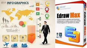 EDraw Max 9.4 Crack With Activation Code Free Download 2019