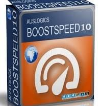 Auslogics BoostSpeed Premium 11.0 Crack With Activation Code Free Download 2019