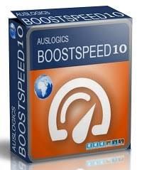 Auslogics BoostSpeed Premium 11.0 Crack With Activation Code Free Download 2019
